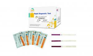 China Rapid test kits H.pylori Antigen Test Cassette/Strips on sale