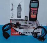 China U585 CAN Code Sanner Reader Scanner for VW AUDI ODBII Auto Diagnostic Code Reader wholesale