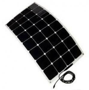 China 120 Watt Golf Cart Kit Universal 48v Solar Panel Battery Charger Kit for Golf Cart on sale