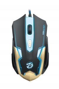 China Custom Plug And Play USB Wired Gaming Mouse , Laptop Wired Optical Mouse on sale