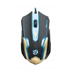 China Custom Plug And Play USB Wired Gaming Mouse , Laptop Wired Optical Mouse supplier