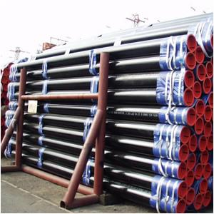 China seamless carbon steel pipe/SMLS tube. on sale