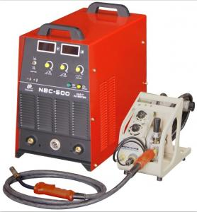 China NBC 630 MIG welding machine on sale