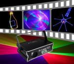 les produits de commutateur carte/2D/3D polychrome de l'écart-type 500mW/lumières lasers d'étape/le Li exposition de barre les plus chauds
