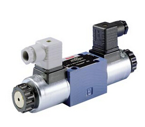 Rexroth Type 4WE10D Directional Valves