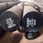 1.2080/D3/Cr12 Black Surface Cold Work Die Steel Round Bar with diameter 10-130mm