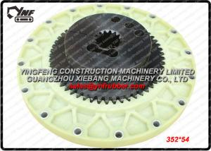 Quality Hitachi Excavator Coupling 4636444 ZAXIS470 Engine Driven Hyd Pump for sale