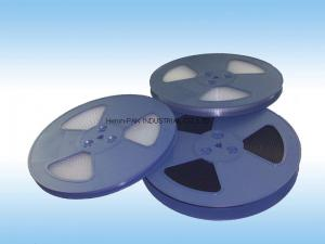 China High Quality PS, ABS, PVC Material 16, 24, 32 mm SMD / SMT Switch Carrier Tape on sale