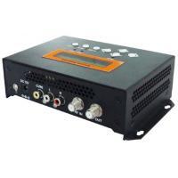 REM7501M CVBS TO DVB-C Encoder Modulator (Home-Version)