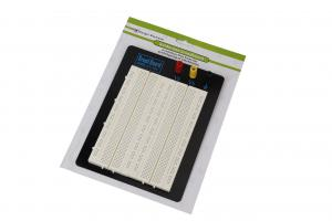 China 3 Binding Posts Round Hole Breadboard , Printed Circuit Board Prototyping on sale