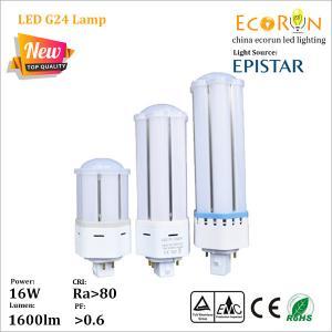 China G24q G24d E27 LED Corn Light Bulbs on sale