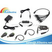 China DC Power Cable Set For LED Lighting on sale