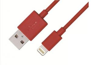 China PVC Cellphone USB Charging Cable for Type - C Ports Devices OEM on sale