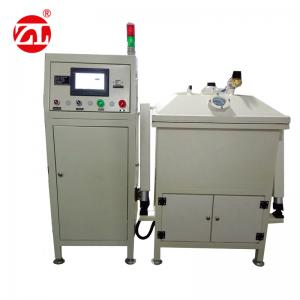 China Sheet Metal Single Cylinder Cable Testing Machine With Vacuum Impregnation on sale