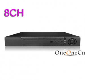 China WIFI / 3G / HDMI Network Video Recorders on sale