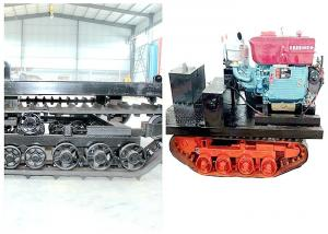 China Light Weight Core Drill Rig Easy Operate for Borehole Drilling and Sampling on sale