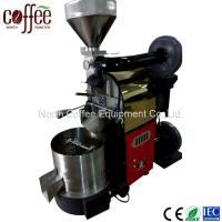 China 6kg Commercial Coffee Bean Roaster Machine on sale