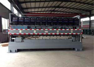 China Low Carbon Steel Scaffolding Welding Machines 48kw 100mm Punching Diatance on sale