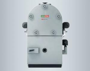 China Automatic Biomass Pellet Steam Boiler on sale
