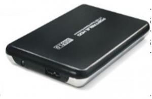 """Quality thin up and down cover USB3.0 to 2.5""""SATA, mobile HDD enclosure 286U2 for sale"""