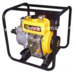 bomba de agua diesel 2inch - estándar europeo (ZH20DP)