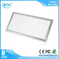 High Brightness 72w Office LED Panel Light 600x1200 LED Panel With 3 Years Warranty