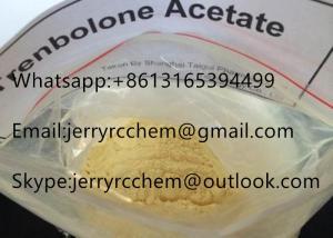 China Corticosteroid Dexamethasone Acetate Cancer Treatment Steroids CAS 55812-90-3 / 83880-70-0 Acetate Cancer Treatment on sale