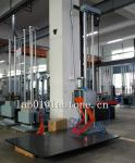 China ISTA 6 Free Fall Drop Tester Comply With ASTM D 5276 , Drop Height 1.5m wholesale
