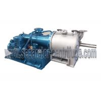 China Model PP Basket Centrifuge Two Stage Pusher Centrifuge for EPS Dewatering on sale
