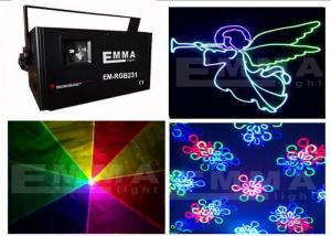 China 1w Mini Disco Party Led Par Lights For Pub / Club / Corporate Special Events on sale