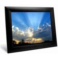 12 Inch SD Card Digital Wifi Picture Frame, MMC MS XD USB Digital Photo Player