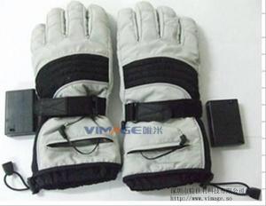 China Heated Glove on sale