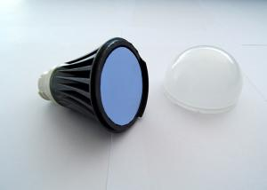 China Energy Saving Blue LED Thermal Pad Insulation Material -40 - 220 ℃ Use Temp on sale