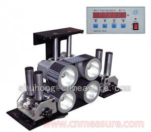 China Wire Cable Length Measuring Machine.  Lenth meter counter. Length measurement Model CCDD-60L CCDD-30L on sale