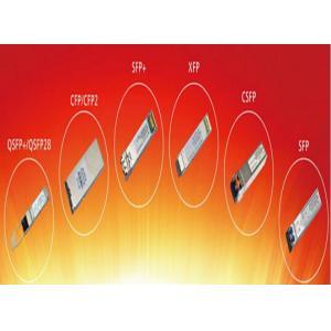 China FIBER OPTICAL COMPONENTS 10G SFP+ Active Optical Cables  SFP AOC on sale
