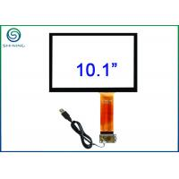Multi Touch USB 2.0 Capacitive Touch Panel For Open Frame Industrial Displays
