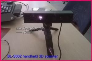 China handheld 3D scanners, large object 3D camera on sale