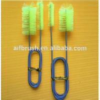 China Promotion 6 Foot  White Color bristle CPAP aquarium water Hose Filter Pipe Brush on sale