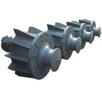Boat Electric Capstan For Boat Ship Vessel , Electric Capstan Winch