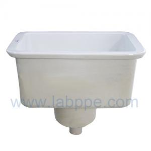 Quality SH420T-Lab Ceramic Sink,420*330*350mm for sale