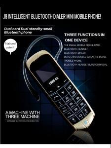 China WORLDS SMALLEST MINI MOBILE UNLOCKED J8 BOSS PLASTIC 99.9% SMALL TINY SPY KEY UK Made In China on sale