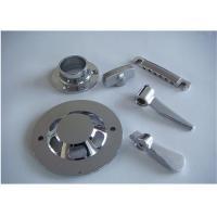 Aluminum / Zinc Hardware Die Casting Parts For Washing Machine Parts