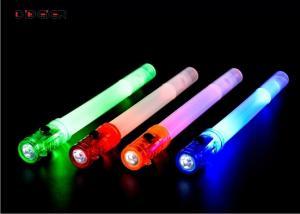 China Nightclubs Concerts Tail Lanyard Light Up Whistles Flashlight on sale