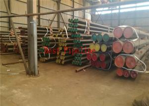 China UNS S32760  AISI F55 Super Duplex Stainless Steel Tube Grade T/P21 Chrome Moly on sale