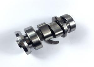 China Iron Cast Tricycle / Motorcycle Transmission Parts Cam Shaft BAJAJ205 / BAJAJ 3W on sale