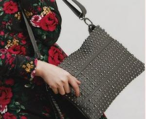 China 2010 Hot Seller of Lady Fashion Handbag with high quality on sale