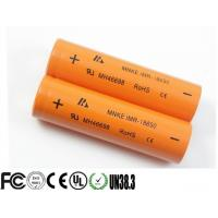 High quality original MNKE IMR 18650 3.7V 1500mAh lithium Rechargable battery!!flat Top