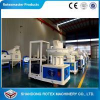 China Pelota de madeira da eficiência elevada que faz o fabricante do profissional de China da máquina on sale
