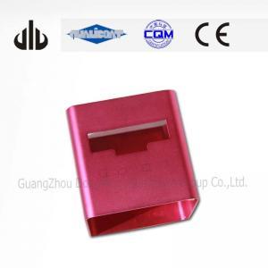 China Anodized Aluminium Profile Fabrication on sale