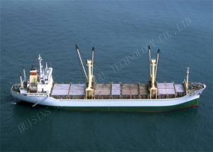 Industrial Painting Solutions For Ship Freeboard Parts